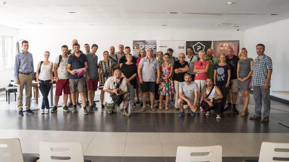 24Kadar - Otvaranje festivala (Foto: Jan Valo)