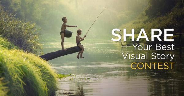 Svetski dan fotografije - Podelite svoju najbolju vizuelnu priču
